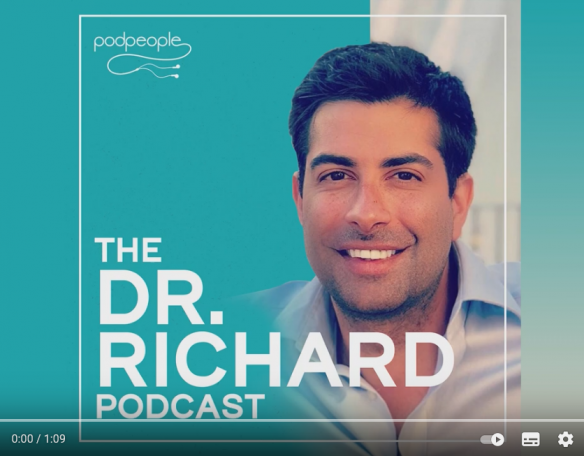 The Dr Richard Podcast